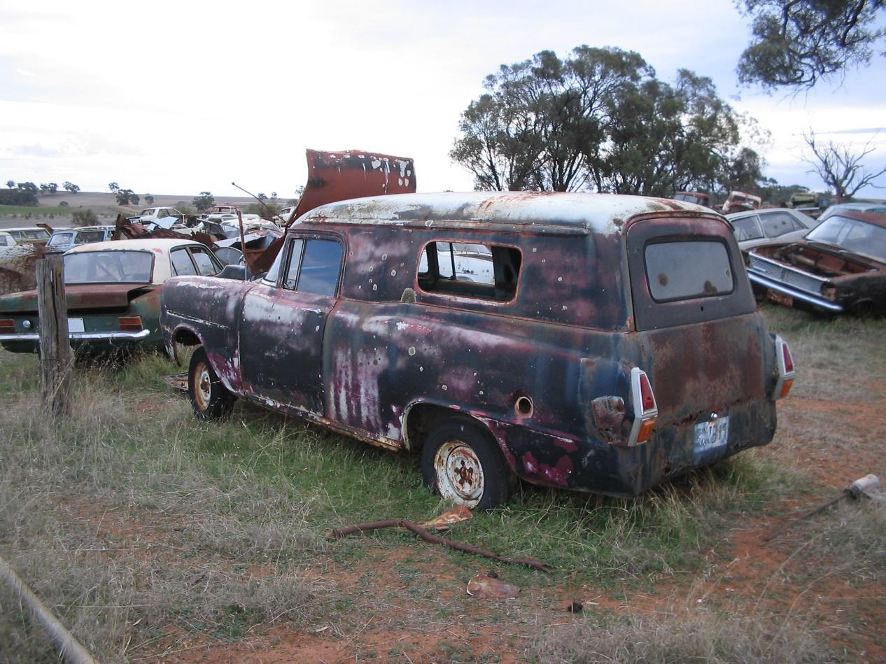 Car Wreckers South Australia