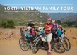 SpiceRoads launches its first family bike tour in Vietnam