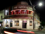 The Imperial Hotel Launch Party Re-Excites Sydney!