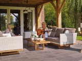 How to Create a Stylish Patio