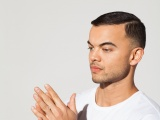 Guy Sebastian Returns to Dreamworld for Exclusive Night Event