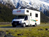 New Zealand Campervan Travel Tips