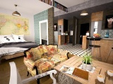 How to Incorporate Rustic Elements into Your Modern Interior Design